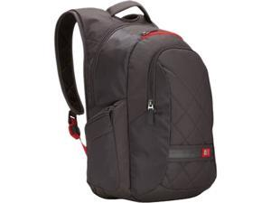 "Case Logic DLBP-116 Carrying Case (Backpack) for 16"" Notebook - Dark Gray"