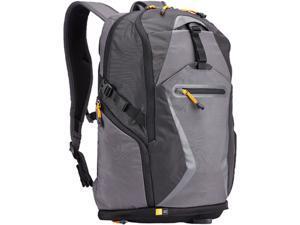 """Case Logic Griffith Park 15.6"""" Laptop + Tablet Backpack Model BOGB-115 GRAY"""