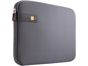 "Case Logic Graphite 11"" Netbook Sleeve Model LAPS-111 GRAPHITE"
