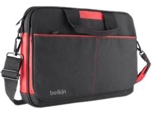 "Belkin Air Protect Carrying Case (Sleeve) for 14"" Notebook - Black"