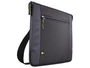 "Case Logic Intrata INT-114 Carrying Case (Attach?) for 14.1"" Notebook - Black"