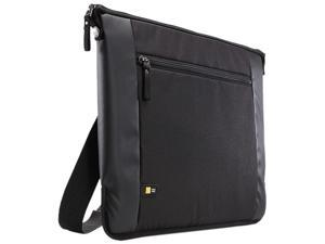 """Case Logic Intrata INT-115 Carrying Case (Attach?) for 16"""" Notebook - Black"""
