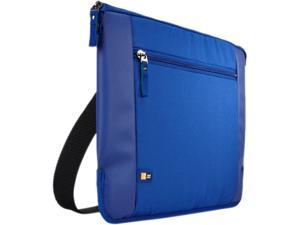 """Case Logic Intrata INT-114 Carrying Case (Attach?) for 14.1"""" Notebook - Ion"""