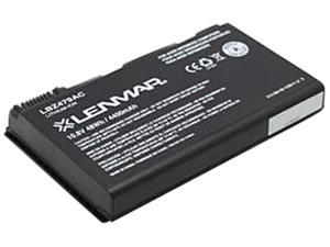 Lenmar LBZ479AC Replacement Battery for Acer Extensa 5220 Series, 5620G Series, 5620Z Series Laptop Computers