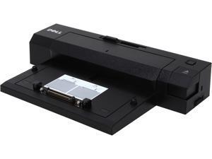 Dell E-port Plus Advanced Replicator W/ Usb 3.0 For Latitude Laptops 331-6304 (469-3399)