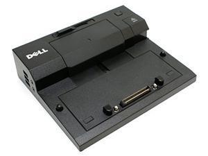 Dell E-Port (430-3113R) Replicator with 130-Watt Power Adapter Cord