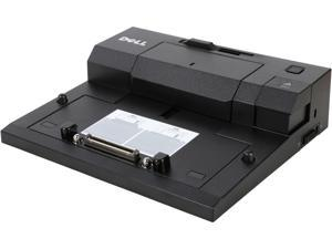 Dell E-Port Replicator Docking Station with USB 3.0
