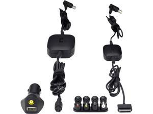 ASUS 90-XB0400CH00010- Car Charger 90W 65W for NB EeePC Pad Series