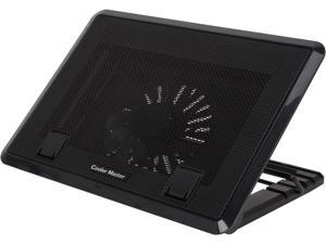 Cooler Master Notepal Laptop Cooling Stand ErgoStand II Model R9-NBS-E22K-GP