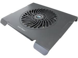 """Cooler Master NotePal CMC3 Cooler Pad Support up to 15"""", with 200mm fan"""