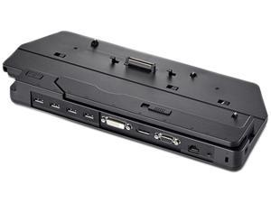 Fujitsu Black FPCPR132AQ Port Replicator - Port replicator - for LIFEBOOK T902