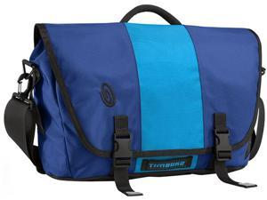 Timbuk2 Commute Laptop TSA-Friendly Messenger Bag Night Blue/Pacific/Night Blue - M
