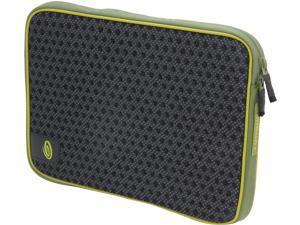 Timbuk2 Algae Green/Sorbet Green Notebook Case Model 393-13P-7139
