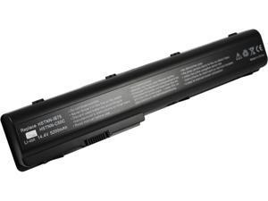 Arclyte  N00378  Notebook Battery - HP Pavilion dv7-1000, dv7-1100, dv7t-1000, dv7t-1100, dv7z-1000, dv7z-1100, HDX 18 series (5200mAh)