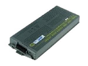 Hi-Capacity B-5023H Notebook Battery for Dell Latitude D810&#59; Precision Mobile Workstation M70
