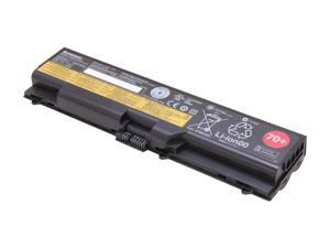 Lenovo 0A36302 ThinkPad 6-Cell 70+ for Lenovo ThinkPad L410, L412, L420, L430, L510, L512, L520, L530, T410, T410i, T420, T420i, T430, T430i, T510, 45N1011 (Factory sealed Lenovo retail box)