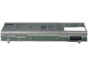 DELL KY266 56 WHr 6-Cell Lithium-Ion Primary Battery for Dell Latitude E6400/ E6400 ATG/ E6500 Laptops / Precision M2400/ M4400 Mobile WorkStations