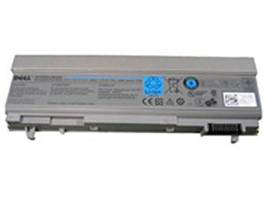 DELL 7P9T2 81 WHr 9-Cell Long Lasting Lithium-Ion Battery for Dell Latitude E6410/ E6510 Laptops / Precision M4500 Mobile WorkStations