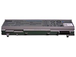 DELL ND8CG 60 WHr 6-Cell Lithium-Ion Battery for Dell Latitude E6410/ E6410 ATG/ E6510 Laptops