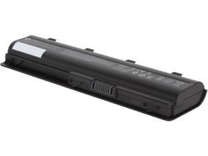 HP MU06 (WD548AA) Long Life 6-Cell Notebook Battery for Pavilion dm4, dv7, dv6, dv5, dv3&#59; HP: G42, G62, G72, ENVY 17&#59; Compaq Presario: CQ32, CQ42, CQ62, CQ72