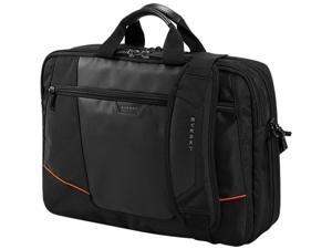 "Everki 16"" Flight Checkpoint Friendly Laptop Bag / Briefcase Model EKB419"