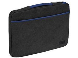 SONY VAIO Sodalite Blue VAIO Slipcase Local Carrying Case Model VGPAMS2C13/L