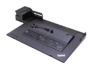 ThinkPad 433815U Mini Dock Plus Series 3 with USB 3.0 - 90W Fru # 45m2490/433810u