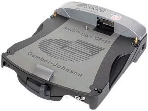 Panasonic 7160-0318-02-P Gamber-Johnson Light-Weight MAG Dock For Cf-30, Cf-31
