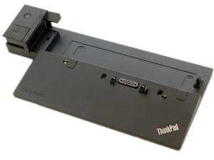 Lenovo Thinkpad Basic Dock with 90w Ac Adapter (40a00090us ) In The Factory Sealed Lenovo USA Retail Packaging