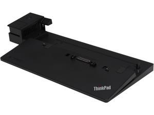 Lenovo ThinkPad USA Ultra Dock With 90W 2 Prong AC Adapter (40A20090US, Retail Packaged)