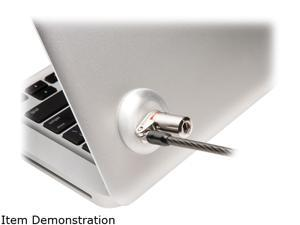 Kensington MicroSaver Ultrabook Laptop Keyed Lock K64994AM