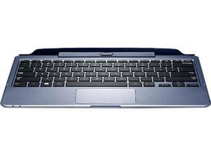 SAMSUNG AA-RD7NMKD/US Keyboard Dock for Smart PC XE500T1C (Mystic Blue)