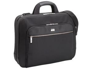 "Case Logic Black 16"" Full-Size Security Friendly Laptop Case Model CLCS-116Black"