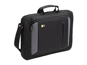"Case Logic Black 16"" Laptop Attaché Model VNA-216"