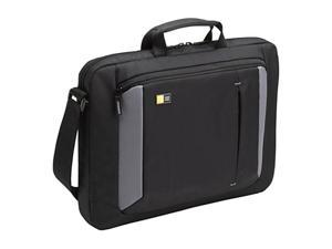 "Case Logic Brown 16"" Laptop Attache Model VNA-216"