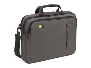 "Case Logic Brown 14"" Laptop Attache Model VNA-214"