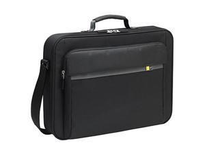 "Case Logic Black 17"" Laptop Briefcase Model ENC-117"