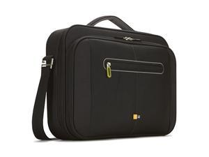 "Case Logic Black 16"" Laptop Briefcase Model PNC-216"
