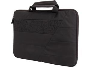"Case Logic Dark Gray 13 - 14"" Laptop Attaché Model UNS-114 Dk"