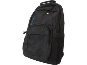 "Case Logic Black 16"" Laptop Backpack Model GBP-116"