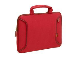 "Case Logic Red 7-10"" Netbook Sleeve Model LNEO-10RED"