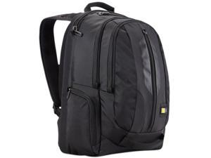 "Case Logic Black 15.6"" Laptop Backpack Model RBP-115"
