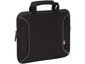 Case Logic LNEO-12 Carrying Case (Sleeve) for 12.1' Netbook - Black