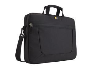 "Case Logic Black 15.6"" Top Loading Laptop Case Model VNAI-215"