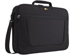"Case Logic Black 15.6"" Laptop Case Model VNCI-215"