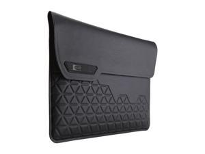 "Case Logic Black 13"" MacBook Air Welded Sleeve Model SSMA-313"