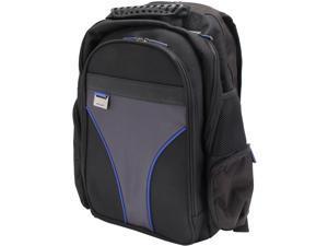 "Microsoft 16"" MT Laptop Backpack - Blue Trim Model 39306"