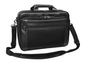 "Kenneth Cole Reaction 15.6"" EZ Scan Portfolio / Computer Case Model 536415"