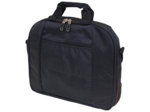 Samsonite Black Quantum Checkpoint Friendly Slim Laptop Bag Model 42360-1041