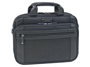 "Kenneth Cole Reaction Black zip 13.3"" Notebook Case Model 537895"